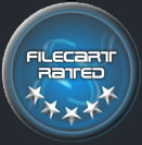 FileCart Rated 5 Star